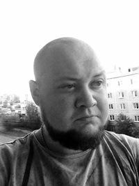 Дмитрий Котухов