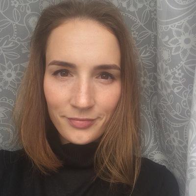Юлия Буторина