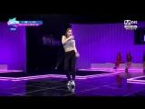 Momo - Dance Cut In Sixteen Ep 04@150526 Mnet