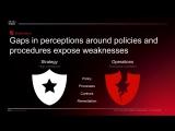 Cisco 2015 Ежегодный Краткий обзор Отчета о безопасности