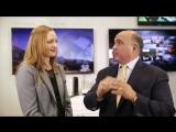 Компании Cisco Джо Cozzolino на кабель хоботом scte-тек Экспо 2014 все последние на 4К hevc в