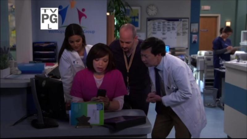 Dr. Ken / Доктор Кен 1 сезон 1 серия [RG.PARAVOZIK]