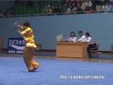 ЧК 2004 мужчины гуньшу 3-е место Чжан Вэй