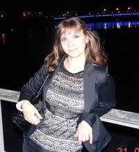 Евгения Скосырская