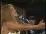 Dalida ♫ 07 Les choses de lamour ♪ 1977 ( live @ Prague - CZ )