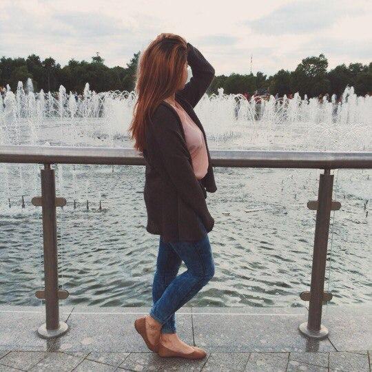 Мария Ремизова, Москва - фото №14