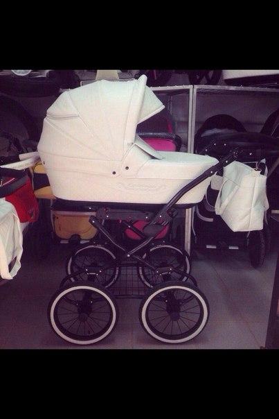 esperanza classic детская коляска 3 в 1