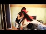 Lil Orxan Besdi Ayriliq Klip HD 2013 360p