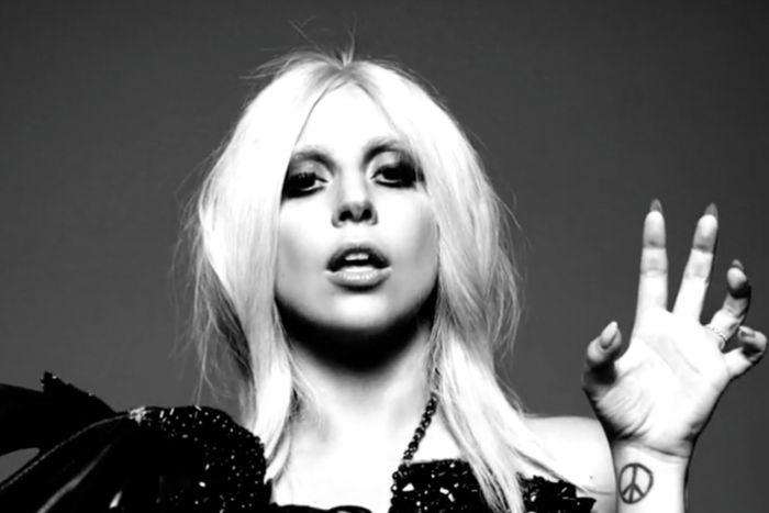 Lady Gaga появилась в трейлере «Американской истории ужасов»