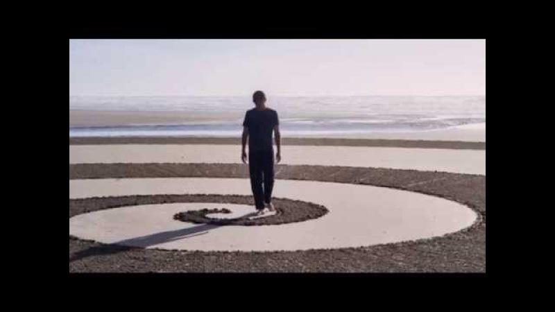 Stive Morgan Moon Haunter - Sails of Hope - Jim Denevan Art