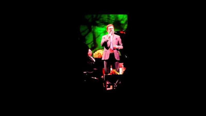 И.Д.Кобзон. Концерт в ММДМ. 21.03.2015г. часть 6.