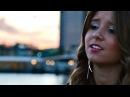 She Wolf - David Guetta (ft Sia) | Ali Brustofski Cover (Music Video)