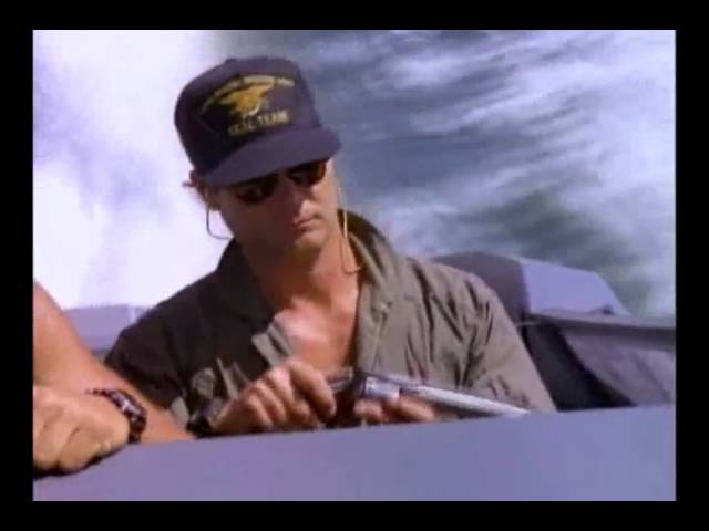Thunder in Paradise - Theme