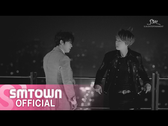 SUPER JUNIOR-DE 슈퍼주니어-DE 너는 나만큼 (Growing Pains) MV