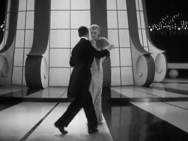 Fred Astaire Ginger Rogers: Let's Face the Music and Dance
