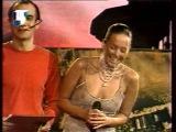 Блестящие - Чао, бамбино! (remix) (Стопудовый Хит Awards'2000 live)