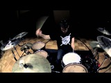 A Day To Remember - Life Lessons Learned Matt McGuire Drum Cover