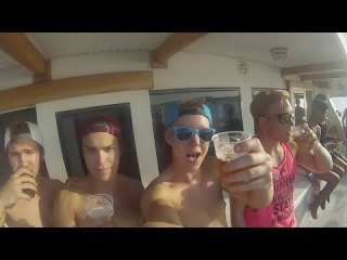MAGALUFBOYS2014 - A party movie from Magaluf august 1-9 2014.