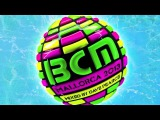 BCM Mallorca 2013 Mixed By Dave Pearce - Mini Mix 2