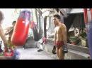 Видеообзор БУЛАТ (РОССИЯ) Muay Thai: Saengmorakot Gym