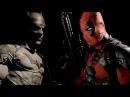 BATMAN vs DEADPOOL - Super Power Beat Down Episode 8