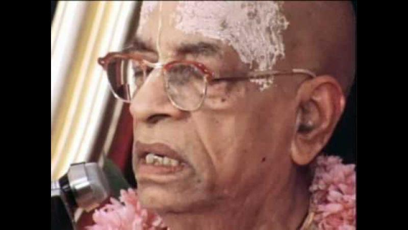 Srila Prabhupada Conversation Mahārāja Parīkṣit