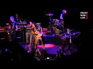 Aerosmith - Pink at Whisky (2014)