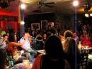 Steven Tyler Surprises Crowd at Bluebird Cafe Nashville TN
