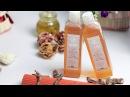 Обзоры продукции Медовый шампунь ТМ White Mandarin