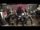 Chrome Masters - Fightin' the World (Manowar cover) (live) Гараж Паб - 19.09.2015