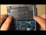 MEGAshield KIT for Arduino MEGA 2560 R3 and Arduino DUE (from NKC Electronics)