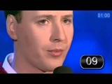 Позор Витаса под фанеру! Витас поёт вживую )))))