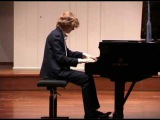 L. van Beethoven, 32 variations in c minor. Pavel Kolesnikov (piano)