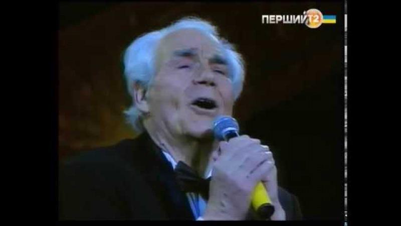 Дмитро Гнатюк Два кольори мого життя Концерт смотреть онлайн без регистрации