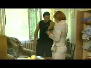 Любительница частного сыска Даша Васильева Фильм восьмой Несекретные материалы часть 1