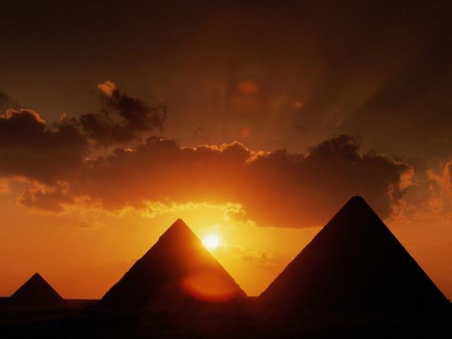 Классный фильм BBC - Исчезновение Древних Цивилизаций - Смерть на Берегах Нила