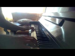 Paradiso - bailando ( piano )