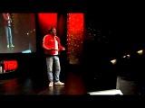 Филлип Старк на TED
