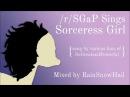 /r/SGaP Sings: Sorceress Girl