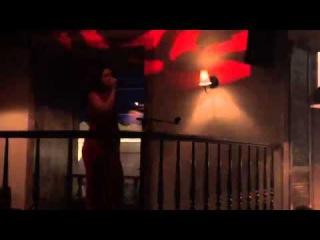 Юлия Бойко с песней Почему? Выступление от 29.04.2015.