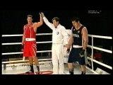 Денис Сергеев-Шамиль Гаджиев.Финал Чемпионата России по боксу 2008.св 91 кг