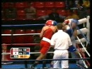 Levan Ghvamichava-Masatsugu Kawachi.AIBA World Boxing Championships 2007.64 kg
