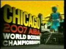 Чемпионат мира по боксу 2007 Чикаго.Финалы.AIBA World Boxing Championships 2007.Finals