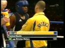 Sailom Ali-Bashir Hassan Salad.AIBA World Boxing Championships 2007.54 kg
