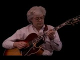 (Part 2 of 2) Rhythm techniques for jazz guitar taught by Larry Coryell