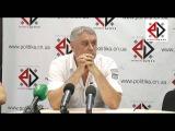 Лесь Подерв'янський - про творчсть, Крим, полтикв та ситуацю в кран