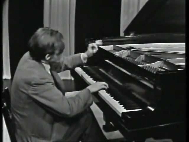 Glenn Gould - 04. Beethoven, 15 Variations With Fugue, Op.35 'Eroica' [ 1960 ]
