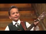 Familienmusik Herzog - Fliege mit mir in die Heimat 2013