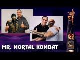 Александр Невский о своём участии в Mortal Kombat