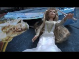 Disney Oz the Great and Powerful Glinda doll review
